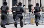 Λονδίνο: Υποπτο στα κτήρια του Κοινοβουλίου αναζητεί η αστυνομία