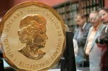 Έκλεψαν το μεγαλύτερο κέρμα του κόσμου, αξίας 3,4 εκ. ευρώ!