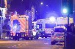 Αγγλία: Ισχυρή έκρηξη με δεκάδες τραυματίες