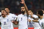 Απέσπασε 1-1 στο Βέλγιο η Ελλάδα