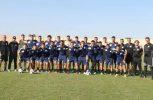 Με 2-1 ηττήθηκε η Εθνική Νέων