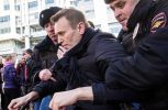 Πρόστιμο 20.000 ρουβλίων και φυλάκιση 15 ημερών επέβαλε δικαστήριο στον Αλεξέι Ναβάλνι