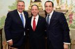 Κ.Ε.:Συνάντηση Κύπρου-ΗΠΑ στο ψηλότερο επίπεδο καταλύτης για ενίσχυση της συνεργασίας