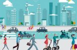 Στον δρόμο της δημιουργίας μιας πόλης, όπου όλα θα λειτουργούν έξυπνα