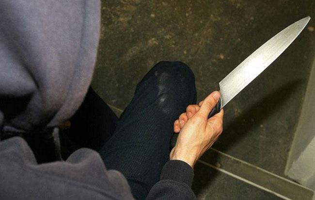 Λευκωσία: Ληστεία περιπτέρου υπό την απειλή μαχαιριού τα ξημερώματα