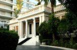 Η Αθήνα πιστεύει ότι οι διαπραγματεύσεις στο Κραν Μοντάνα 'θα συνεχιστούν σε καλό κλίμα'