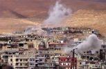 Συμφωνία να εγκαταλείψουν την Γκούτα, ανακοίνωσαν Σύροι αντάρτες