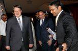 Αρχίζει επαφές στο Νέο Δελχί ο Πρόεδρος