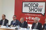 """Διεξάγεται μετά από 5 χρόνια η έκθεση αυτοκινήτου """"Motor show"""""""