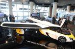 Έτοιμο για κυκλοφορία το αερο-αυτοκίνητο aeromobil