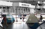 Να κλείσει ο προσφυγικός καταυλισμός στο Ελληνικό