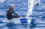 Στη δεύτερη θέση στο Παγκόσμιο Κύπελλο του Hyeres πέρασε ο Κοντίδης