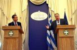 Eνδυνάμωση των σχέσεων Ελλάδας-Κίνας στη συνάντηση των δύο ΥΠΕΞ