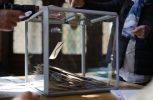 Γαλλία: Στο 69,42% η συμμετοχή στον 1ο γύρο των Προεδρικών