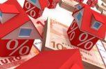 Στο 40,3% τα κόκκινα δάνεια στην Κύπρο