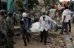 Τουλάχιστον 20 νεκροί από κατάρρευση κτιρίου στην Κολομβία