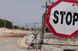 Δερύνεια: Άκαρπος πάλι ο διαγωνισμός για το οδόφραγμα