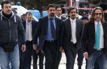 Εισαγγελέας: Να απορριφθεί το αίτημα της Άγκυρας για τους Τούρκους