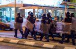 Η Αστυνομία καταζητεί 6 πρόσωπα για τα επεισόδια οπαδών ΑΕΛ- Απόλλωνα στη Λεμεσό