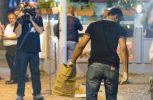 Συνελήφθησαν τέσσερα άτομα για τα επεισόδια στον Εναέριο