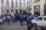 Στο αδίκημα της αντιποίησης αρχής υπέπεσαν ξανά μέλη της συνοδείας Ερντογάν στο Βέλγιο