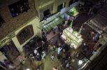 Στους 26 αυξήθηκαν οι νεκροί στην Αίγυπτο