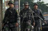 Στους 95 οι νεκροί από τις εξαήμερες συγκρούσεις στις Φιλιππίνες