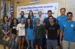 Με 143 αθλητές & αθλήτριες και στόχο την πρωτιά η Κύπρος στους ΑΜΚΕ