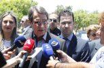 Πρ. Αναστασιάδης: Έφθασε η ώρα της αλήθειας αν η Τουρκία εννοεί αυτά που λέει στο Κυπριακό