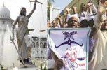 Κατέστρεψαν άγαλμα της Θέμιδας στο Μπανγκλαντές