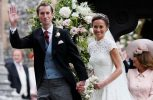 Έγκυος στο πρώτο της παιδί η Pippa Middleton