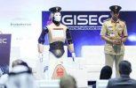 Ρομποτικός αστυνομικός για την αστυνομία του Ντουμπάι