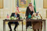 ΗΠΑ: Θέσεις μάχης στο Κογκρέσο για την πώληση όπλων στη Σ. Αραβία
