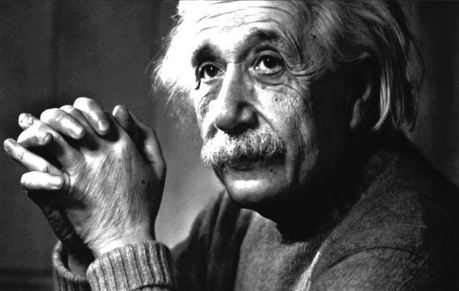Ινδοί επιστήμονες απορρίπτουν τις θεωρίες του Αϊνστάιν