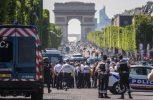 Ο δράστης της επίθεσης στα Ηλύσια Πεδία άφησε επιστολή στην οποία αναφέρεται σε μετάβαση του στη Συρία