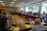 Συνέρχεται τη Δευτέρα η Επιτροπή Ελέγχου της Βουλής για το Συνεργατισμό
