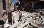 Λέσβος: απομακρύνθηκε 4,4 εκατοστά από τη Χίο