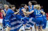 Έτσι έγραψε ιστορία η Εθνική Γυναικών της Ελλάδας