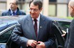 Σύντομη συνάντηση Αναστασιάδη με τον Γάλλο πρόεδρο