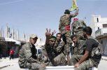 Ο συριακός στρατός ανακοίνωσε τερματισμό εχθροπραξιών στην ανατολική Γούτα