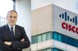 Κύπριος στη θέση του Αντιπροέδρου της Cisco