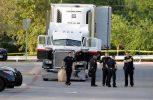 Φορτηγό με νεκρούς και τραυματίες βρέθηκε σε πάρκινγκ στο Σαν Αντόνιο του Τέξας