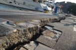 Η πόλη της Κω παραμορφώθηκε 4 εκατοστά από τον σεισμό