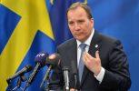 Ανασχηματισμό ανακοίνωσε ο Πρωθυπουργός της Σουηδίας