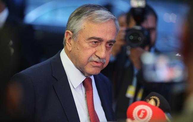 Περισσότερο ενδιαφέρον από τον ΓΓ το επόμενο διάστημα αναμένει για το Κυπριακό ο Ακιντζί