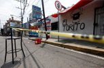 Πέντε άτομα σκοτώθηκαν και 10 τραυματίστηκαν σε επεισόδια στο Μεξικό