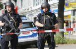 Θανάσιμος τραυματισμός άνδρα με μαχαίρι στη δυτική Γερμανία