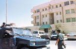 Νεκροί και τραυματίας σε 'συμβάν' στην ισραηλινή πρεσβεία στο Αμμάν