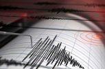 Σεισμός 5,4 βαθμών με επίκεντρο τον θαλάσσιο χώρο νοτιοδυτικά της Πύλου