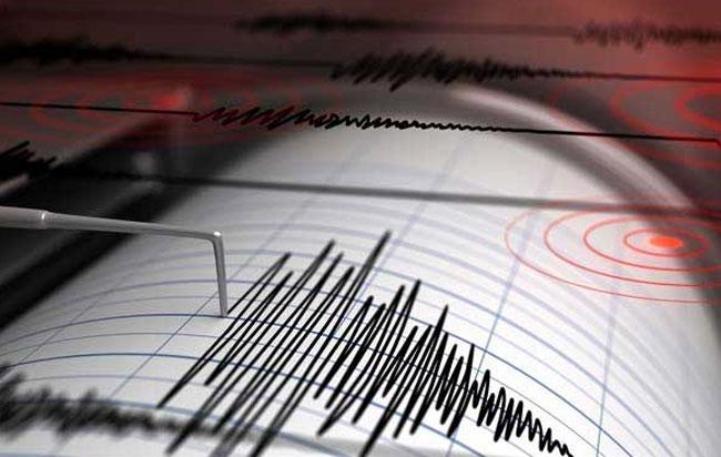 Δύο σεισμικές δονήσεις, στο Ιόνιο και Ηπειρο